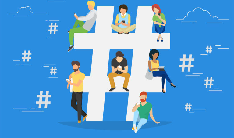 Hashtag Tips and Tricks